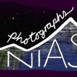 Navigate to 'Photographs by Helen Nias'